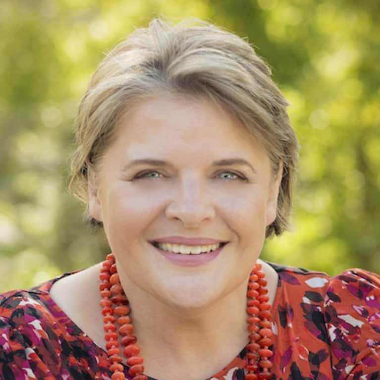 Alison Vickery