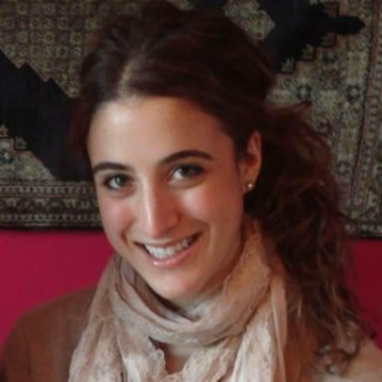 Benazir Radmanesh