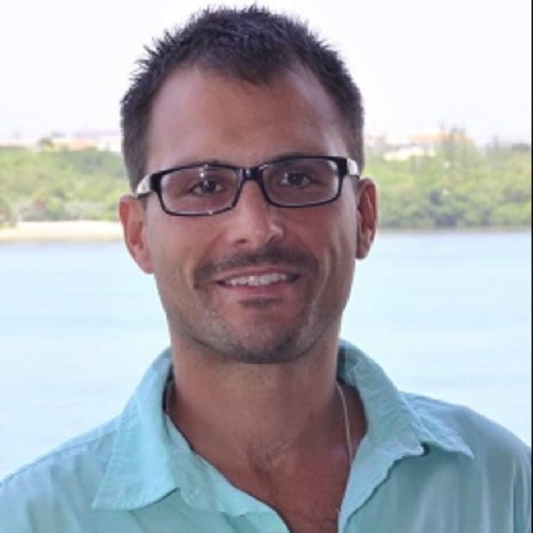 Michael Tamez