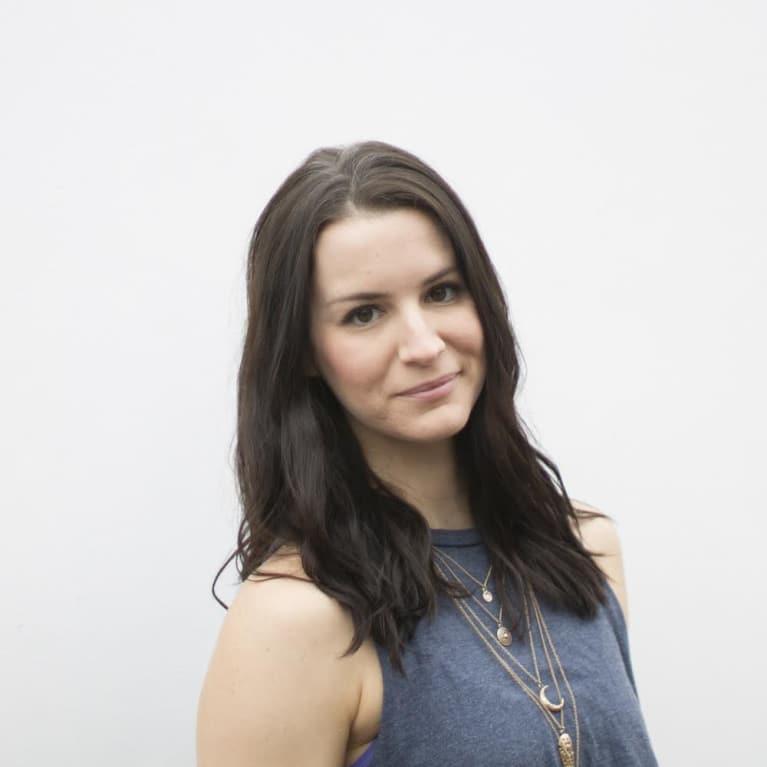Sarah Bivens