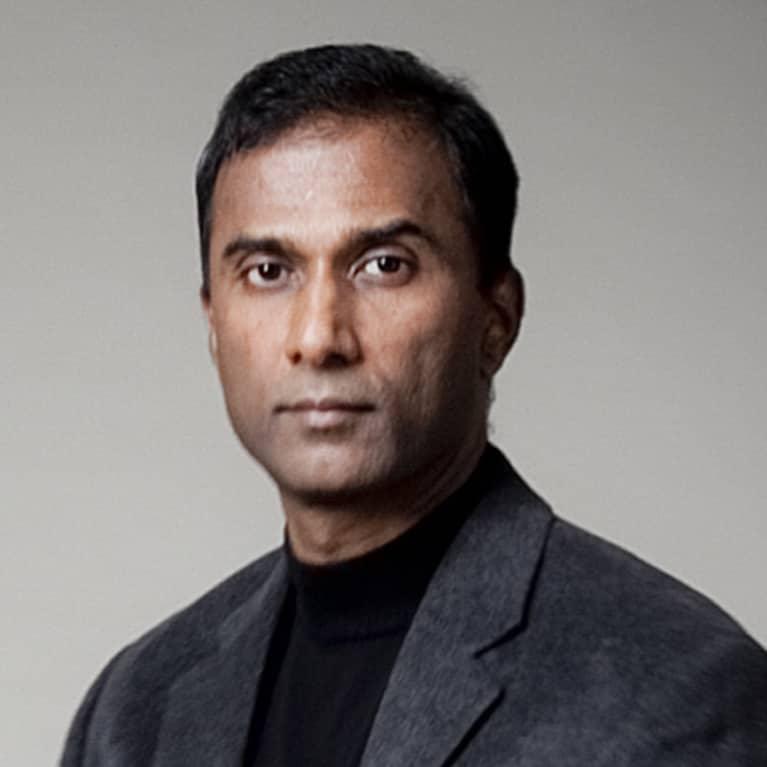Dr. V.A. Shiva Ayyadurai