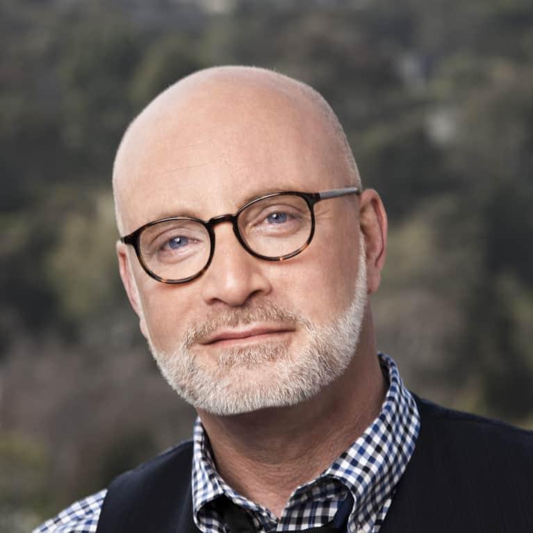 Robert Weiss, PhD, MSW