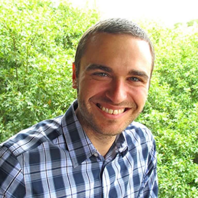 Dr. Jonah Paquette