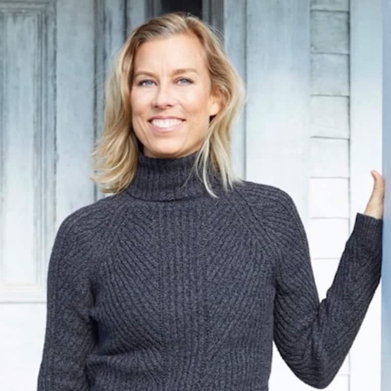 Marika Lindholm