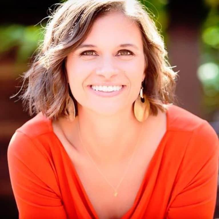 Dr. Katie VanBuskirk