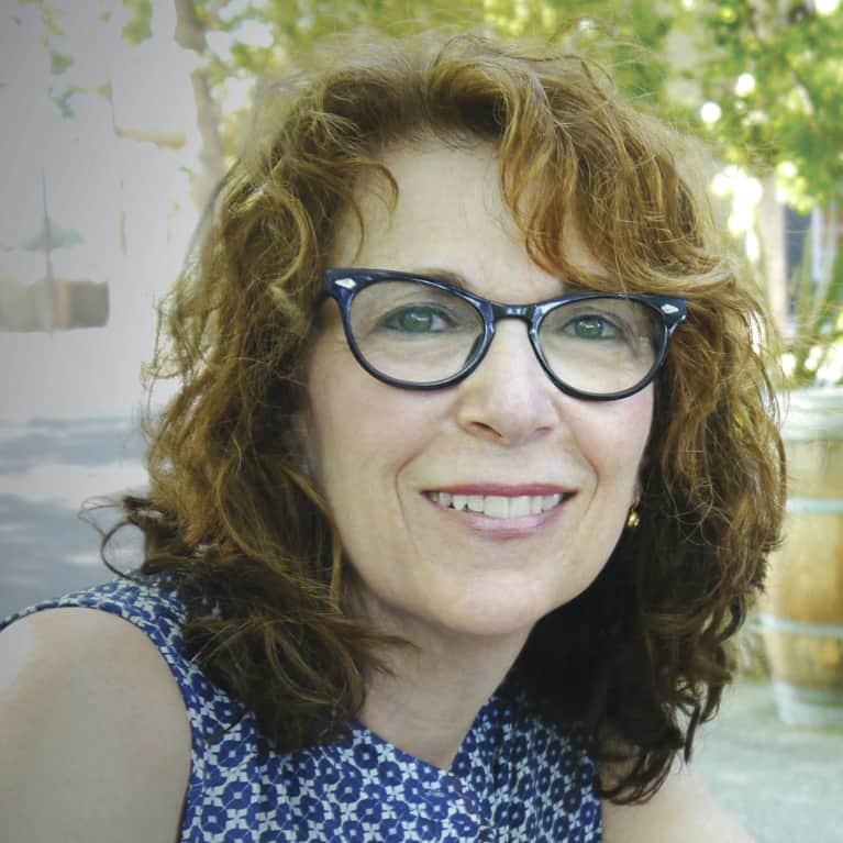 Lisa Kayne Lieberman