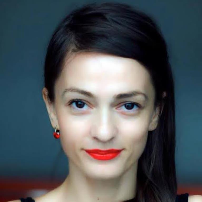 Luminita Daniela Saviuc
