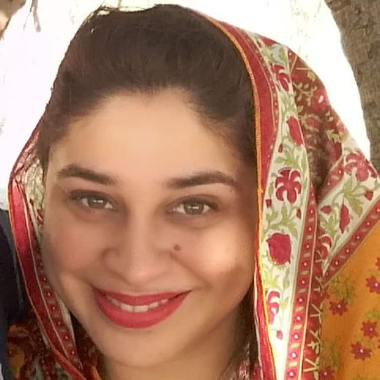 Tazeen Mohsin Imran