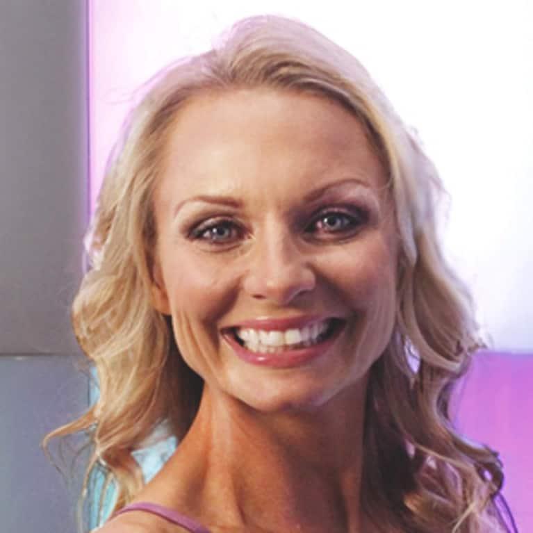Tracey Mallett