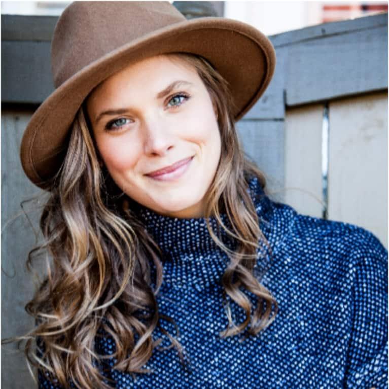 Laura Lea Goldberg