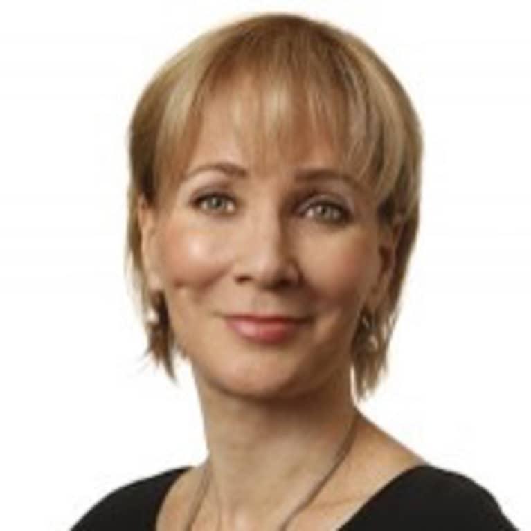 Dr. Patricia L. Ryding