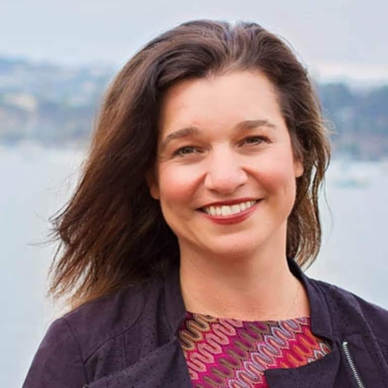 Rachel Lehmann-Haupt