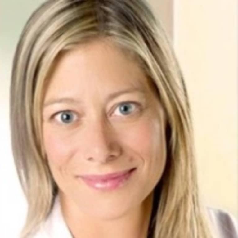 Dr. Jennifer Haythe