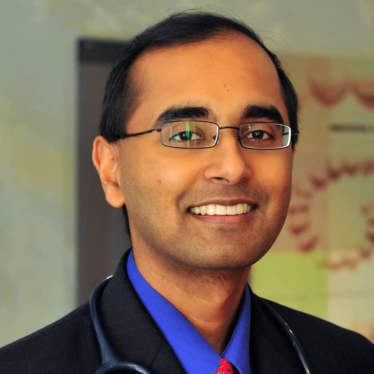 Dr. Akil Palanisamy