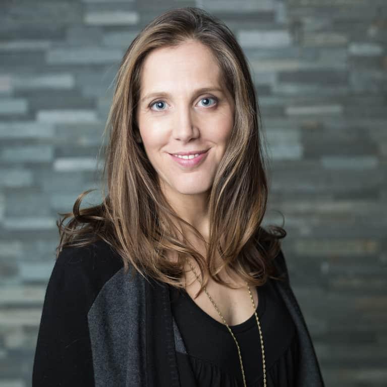 Dr. Kate Niederhoffer