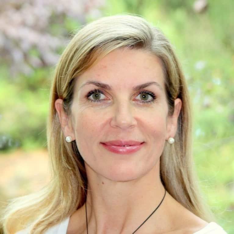 Dr. Janine Ellenberger