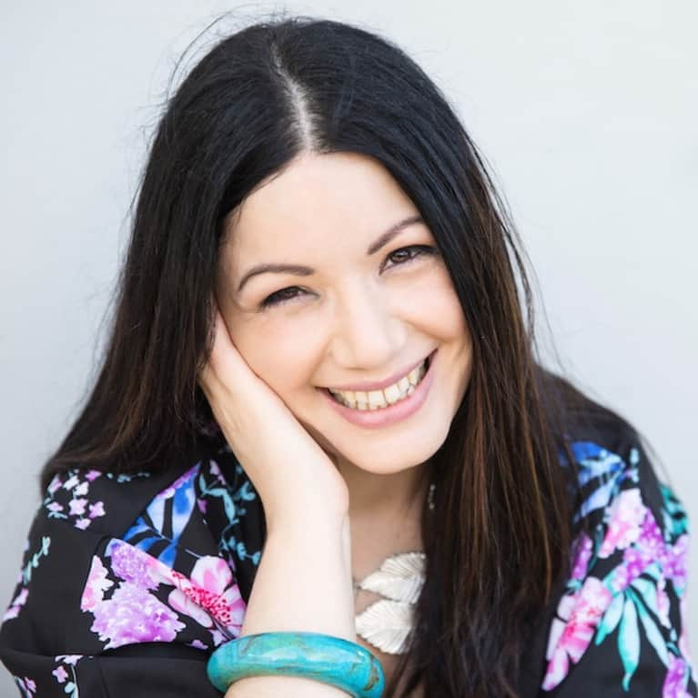 Vanessa Vickery