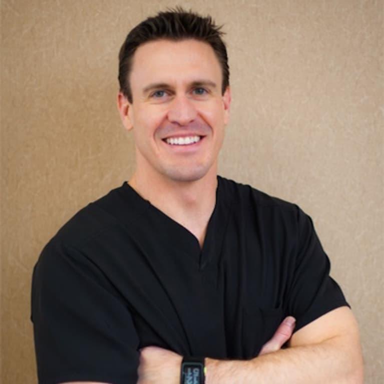 Dr. Kenneth Brown