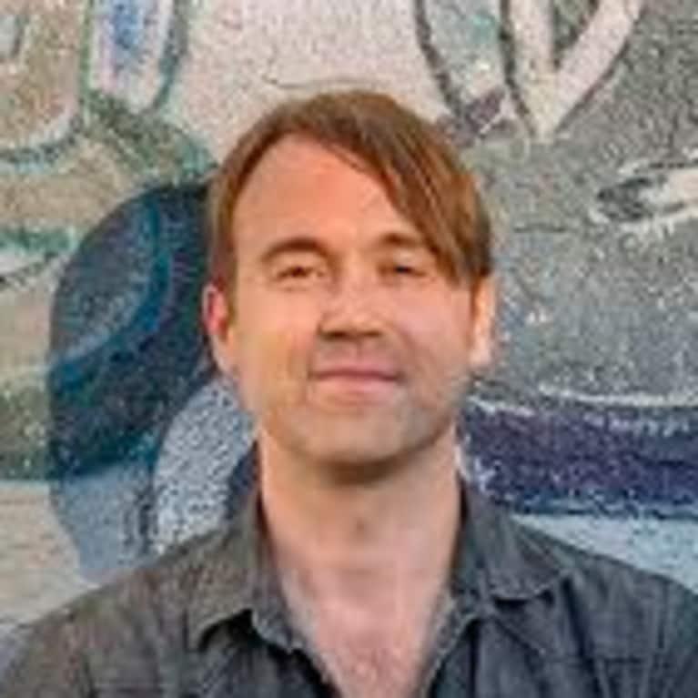 Michael Trainer