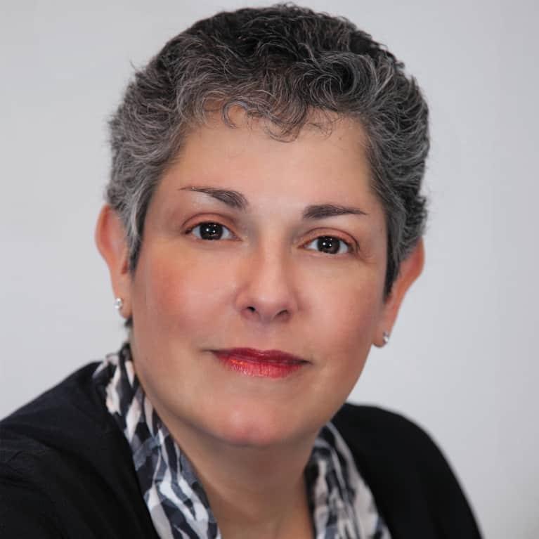 Dr. Amy Tuteur