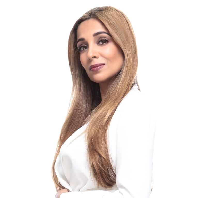 Dr. Nigma Talib