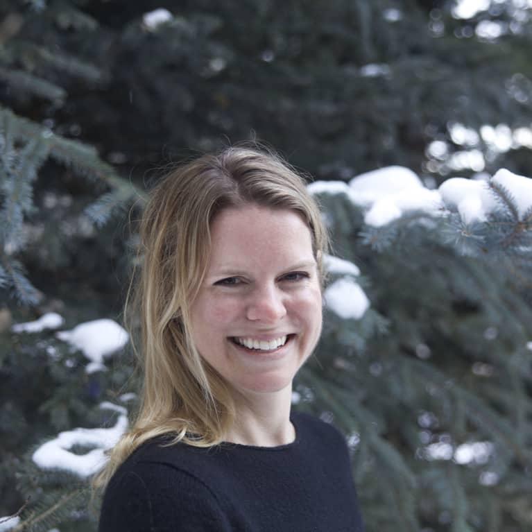 Ilona Oppenheim