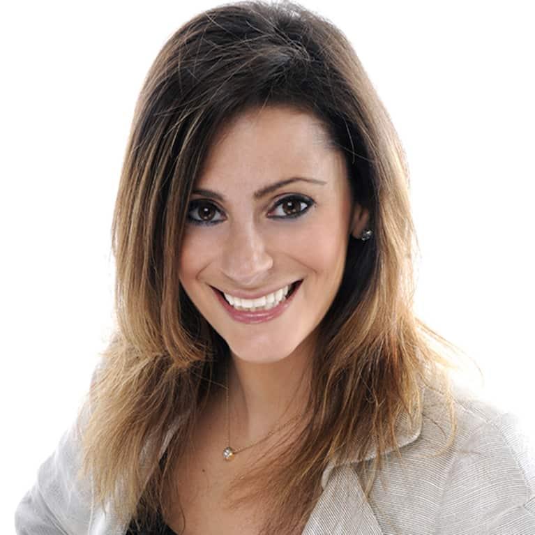 Emily Kapit