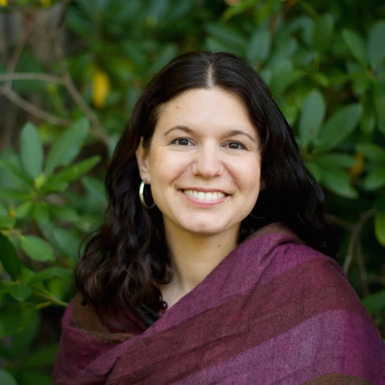 Maria Noël Groves