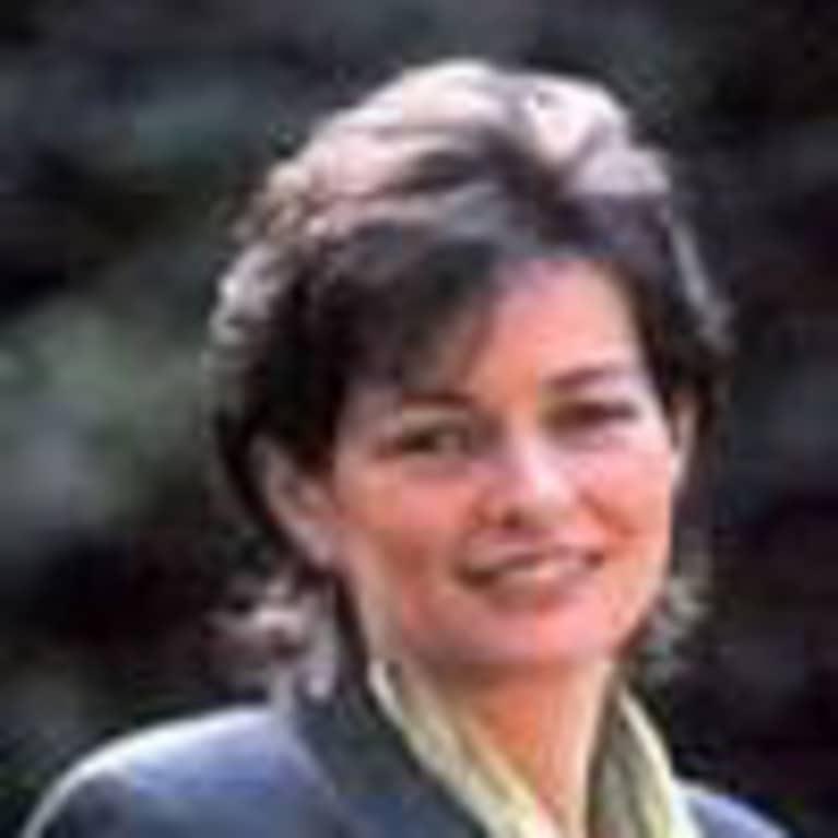 Joanna Farrow