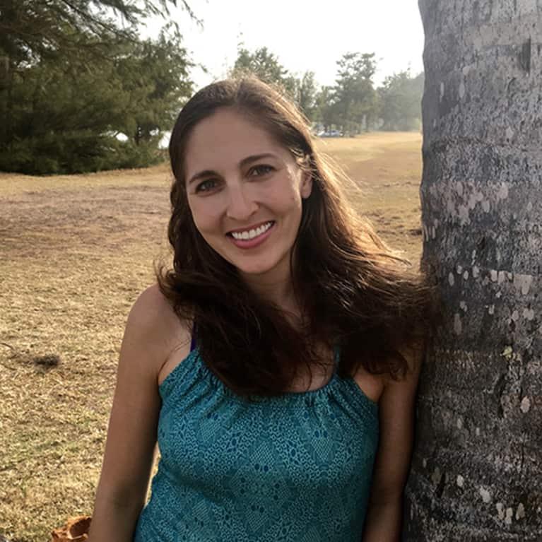 Erica Golub