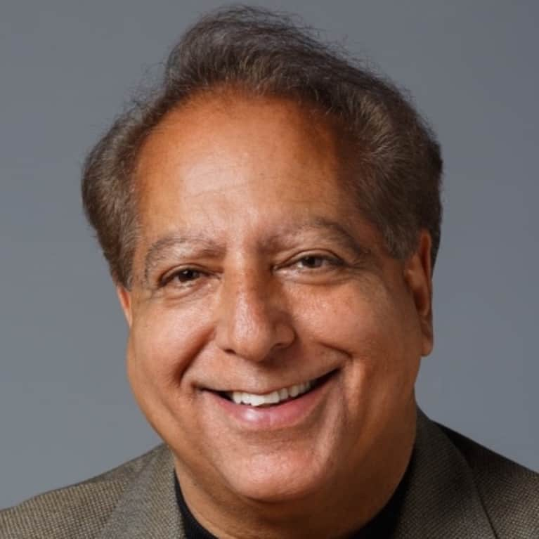 Sanjiv Chopra, M.D.