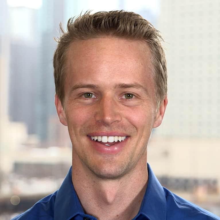 Dr. Nate Klemp