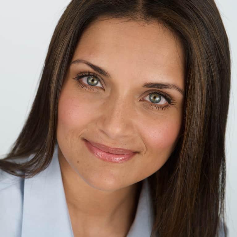 Dr. Shefali Tsabary