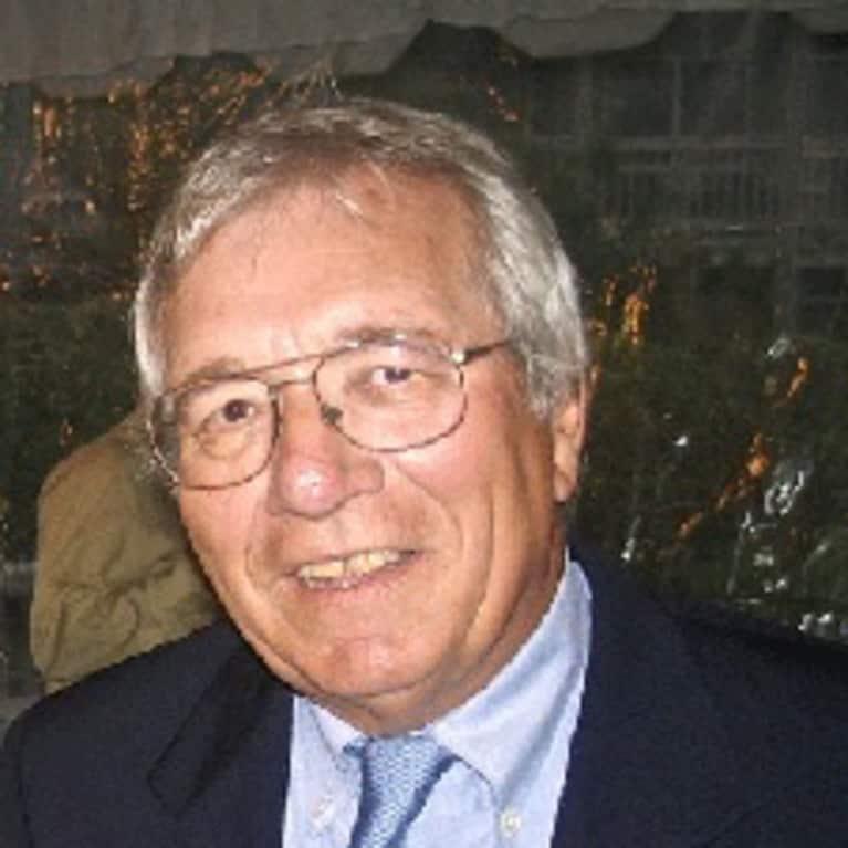 Bill Angell