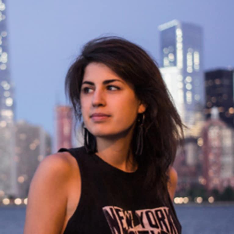 Leah Pellegrini