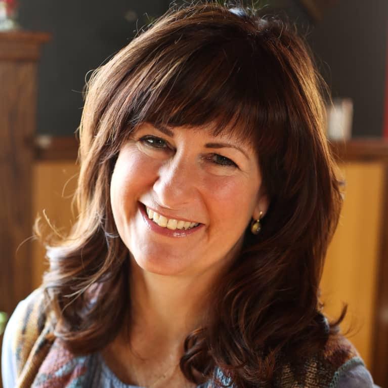 Kathleen Aharoni