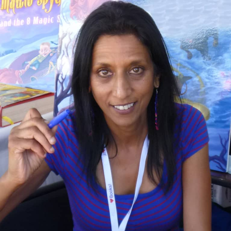 Dr. Shoba Sreenivasan
