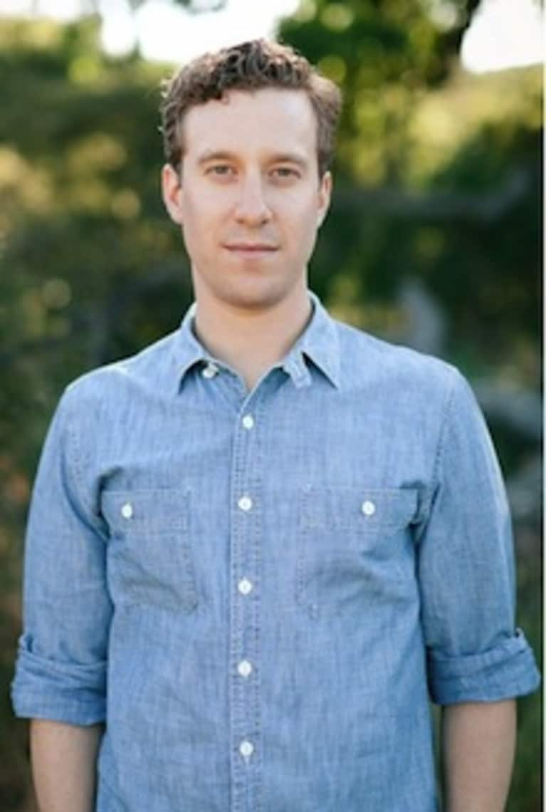 Jeff Taraday