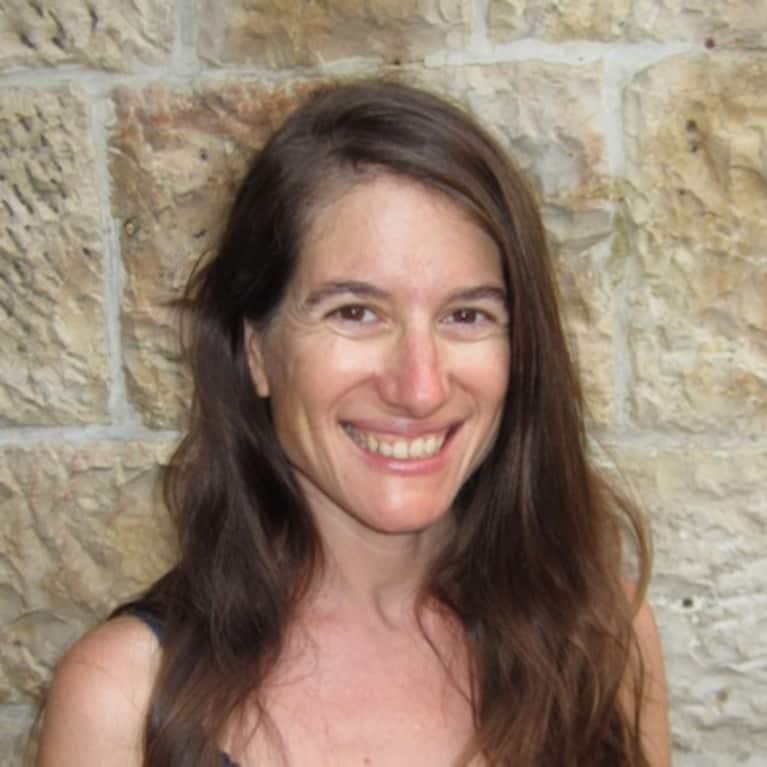 Elaine Rose Glickman