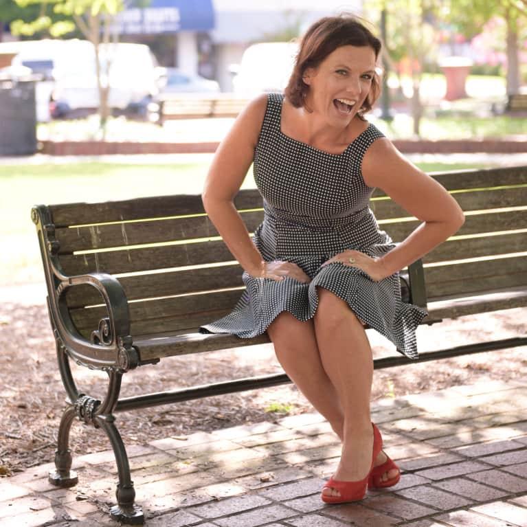 Kristen Schwartz