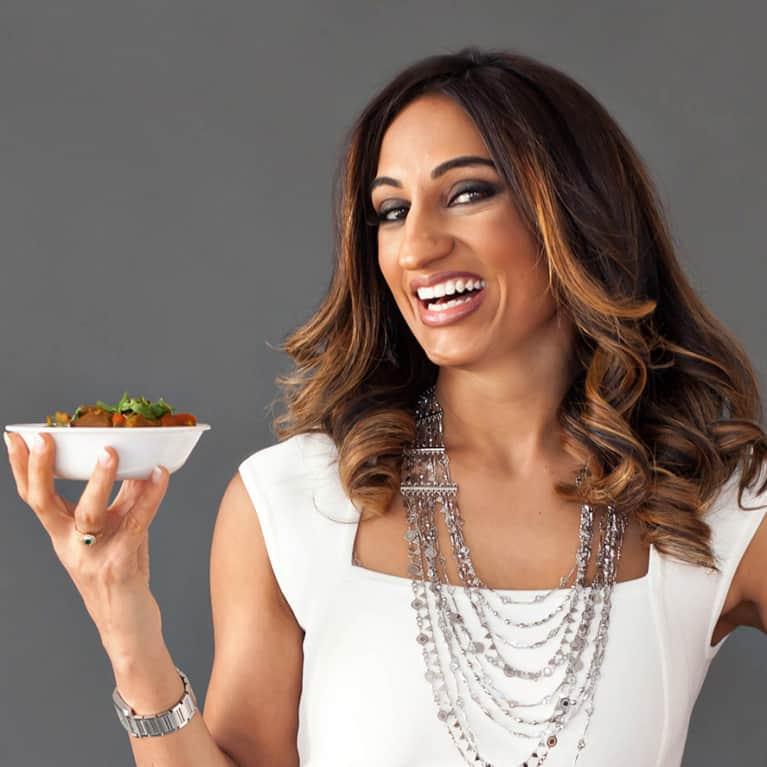 Nagina Abdullah