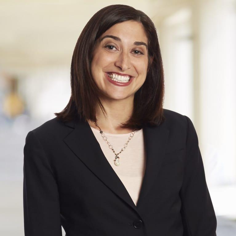 Dr. Jennifer Hirshfeld-Cytron