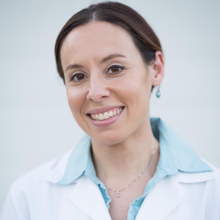 Anna Glezer, M.D.