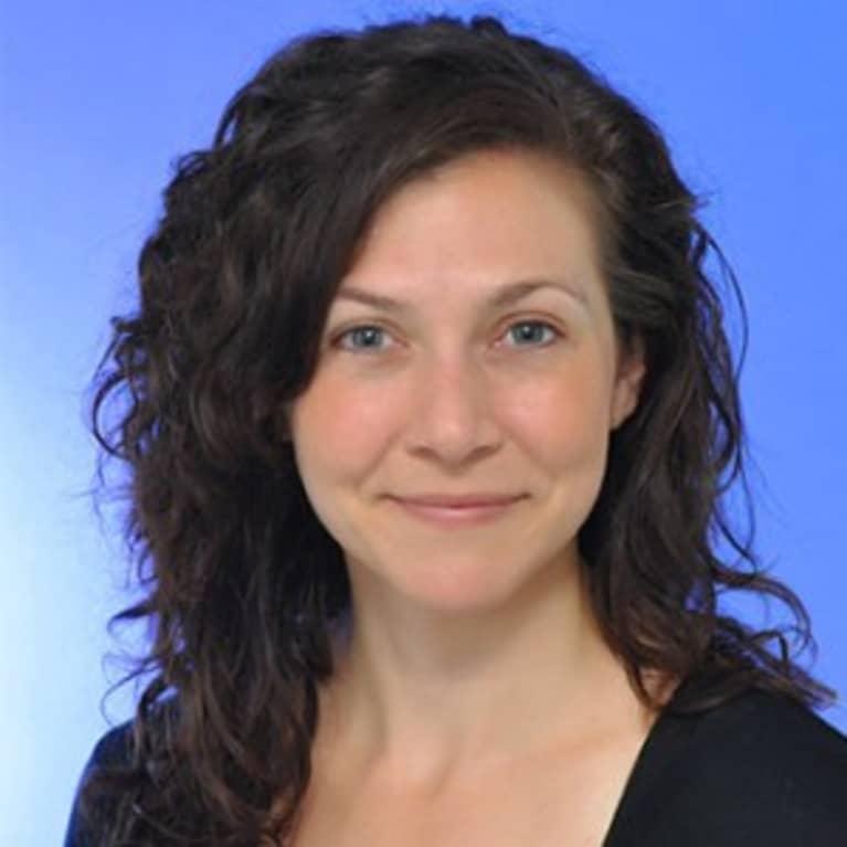 Liliana Driever