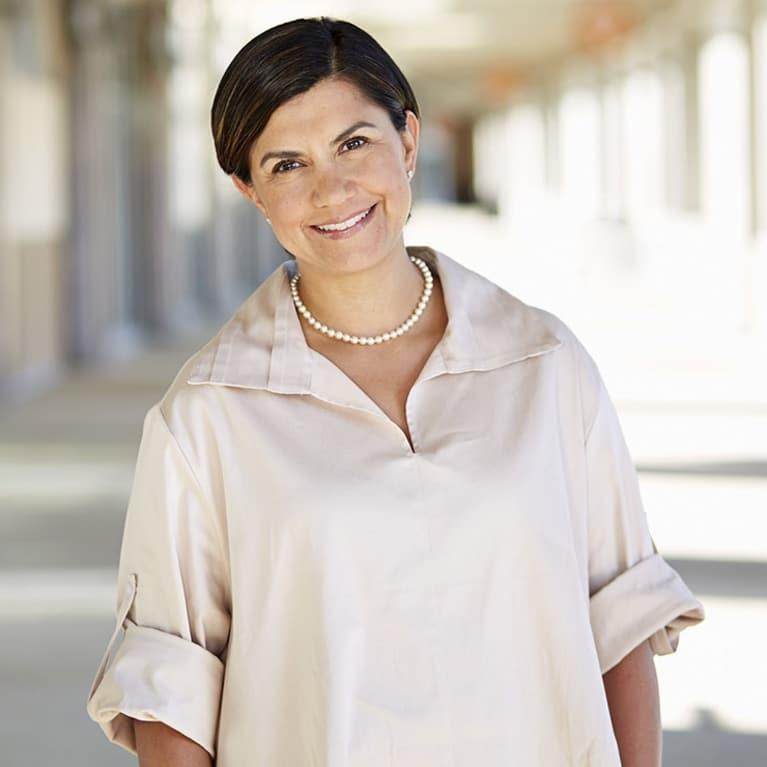 Dr. Ariadna Cymet Lanski