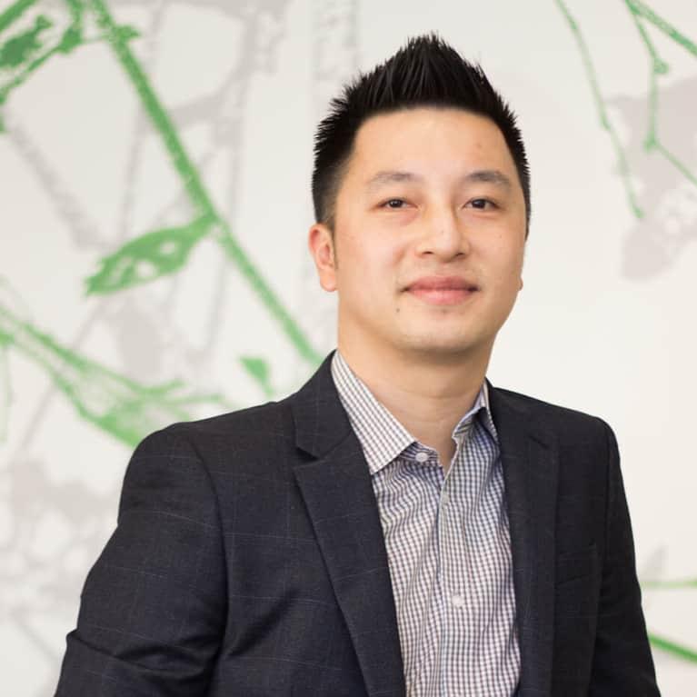 Dr. Scott Ling