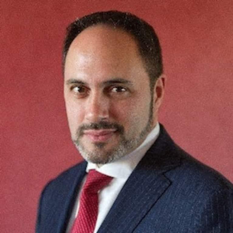 Dr. Armin Tehrany
