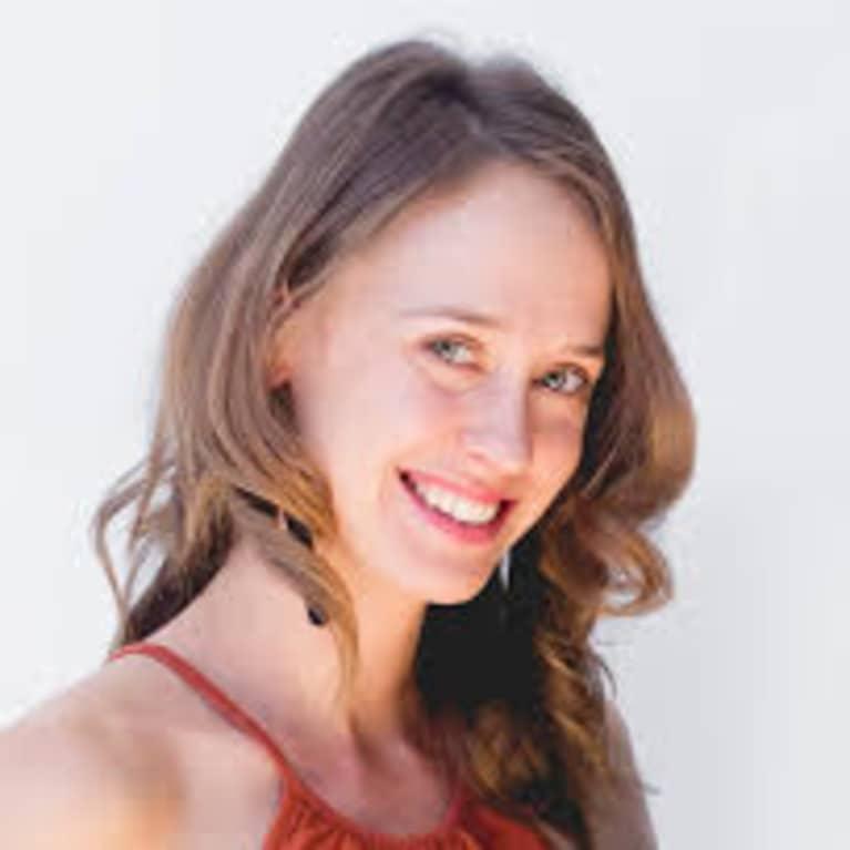 Jodie Milton