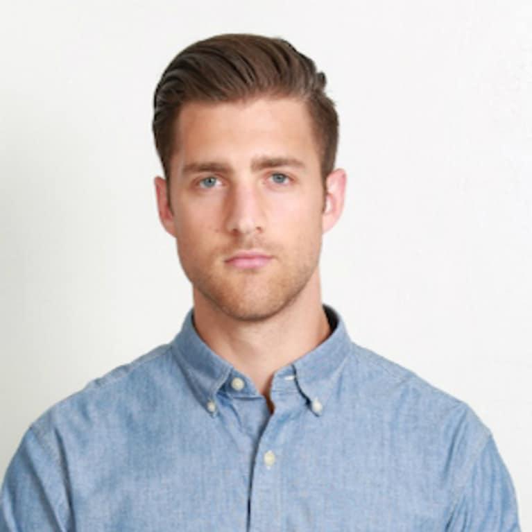 Brandon Epstein