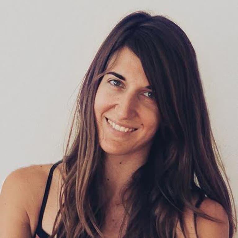 Michelle D'Avella